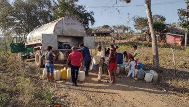 Declarada calamidad pública en Montería por temporada seca