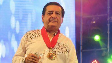 Falleció el cantante Jorge Oñate