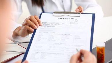 Firma de consentimiento informado es necesaria para vacunarse