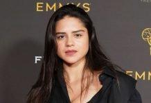 La nueva Supergirl de 'The Flash' es de ascendencia colombiana