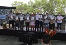 MinAmbiente entregó incentivo económico a familias de Tierralta