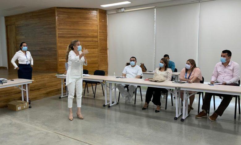 Montería se prepara para el Plan Nacional de Vacunación
