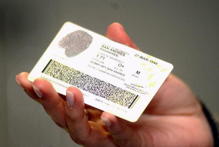 Nuevas tarifas para trámites ante la Registraduría