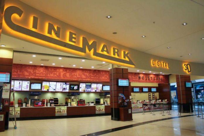 Películas en cartelera de cines de Montería