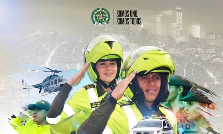 Policía Nacional abre Convocatoria De Bachiller A Patrullero Y Servicio Militar