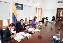 Se activó el Fondo Mujer Emprende en Colombia