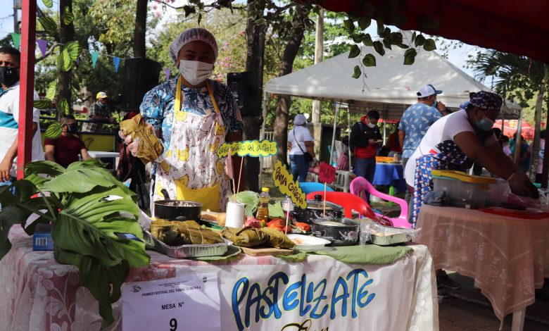 Todo un éxito el I Festival del Tamal de Montería