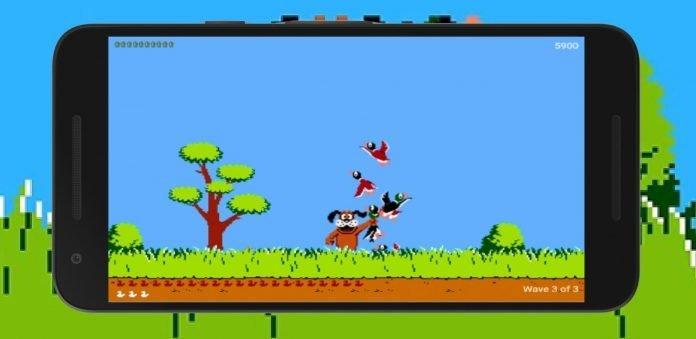 Videojuegos clásicos para jugar en el celular