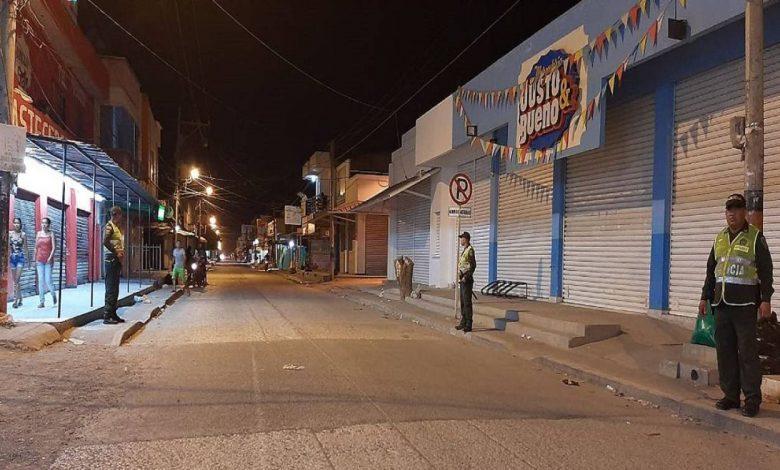 Alcalde llama a la ciudadanía a confinamiento voluntario en Montería