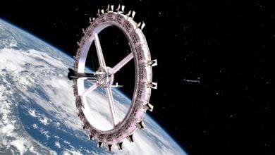 Así será el primer hotel espacial del mundo