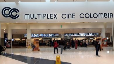 Cine Colombia reabrirá salas de cine