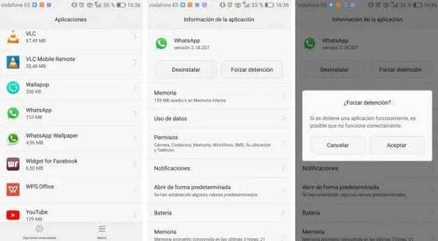 ¿Cómo 'apagar' WhatsApp sin desconectar el internet?