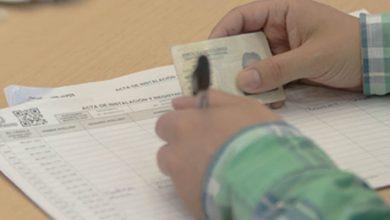 ¿Cómo inscribir la cédula para las elecciones de Congreso en 2022?