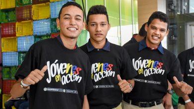 Cómo inscribirte en el programa Jóvenes en Acción