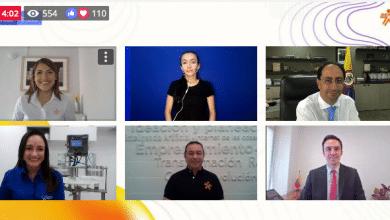 Convocatoria para transformación digital de mipymes colombianas