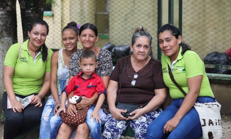 Cronograma de pago del programa Familias en Acción