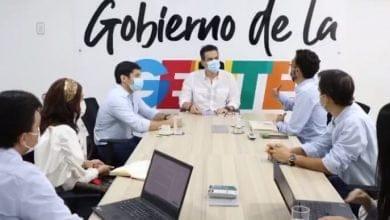 """""""El emprendimiento es una alternativa para generar ingreso"""", Ordosgoitia"""