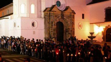 En Semana Santa no se realizarán las tradicionales procesiones