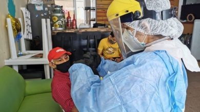 Estado actual de la pandemia por Covid19 en Montería