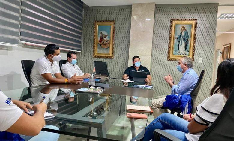 """""""Estamos apostando convertir a Córdoba en un Departamento sin hambre"""""""