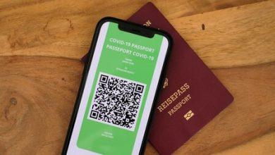 Europa tendrá pasaporte sanitario