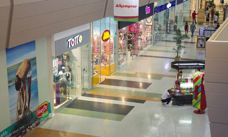 Horario de Centros Comerciales y Bancos durante Semana Santa