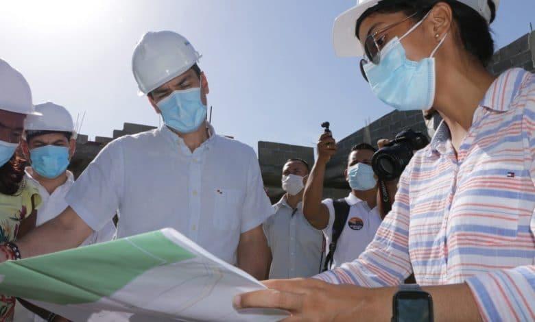 Hospital de la comuna 6 será el 2do más grande en Montería