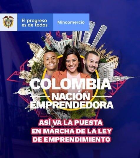 Hoy, seminario 'Socialización Ley de Emprendimiento Montería'