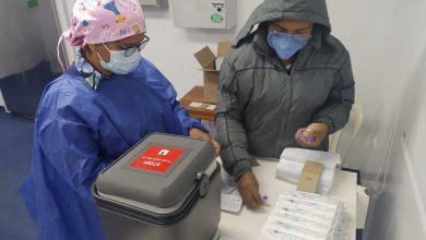 Inició entrega de biológicos a IPS para completar esquema de vacunación