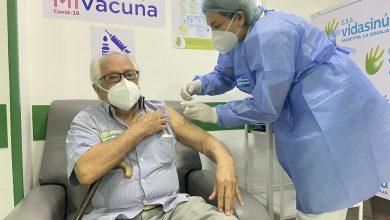 Inició la ruta de vacunación extramural Mi Vacuna a tu Comuna