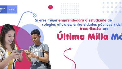 Internet y voz móvil gratis para estudiantes y mujeres emprendedoras
