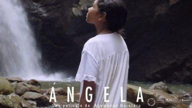 Llega a las salas de cine la película, Ángela, dirigida por un monteriano