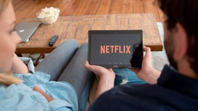 Netflix busca que usuarios no compartan contraseñas
