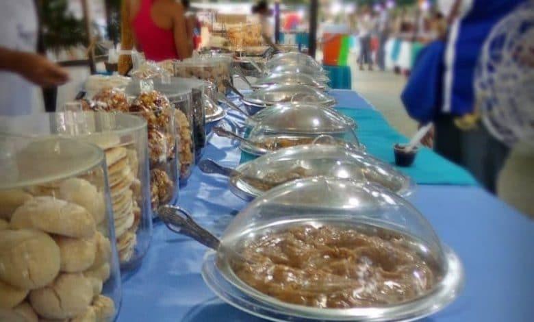 No te pierdas el Festival del dulce, versión domicilios