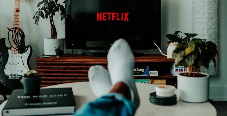 Series estrenos de Netflix en marzo
