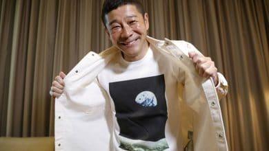 Un millonario japonés busca ocho personas para ir a la luna