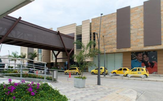 Horarios en Centros comerciales durante el fin de semana en Montería