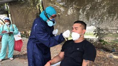 Incremento de casos positivos de Covid-19 en Montería no se detiene