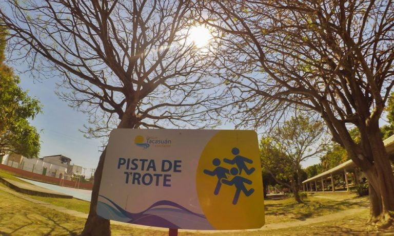 Comfacor se prepara para la apertura de su Parque Recreacional Tacasuán