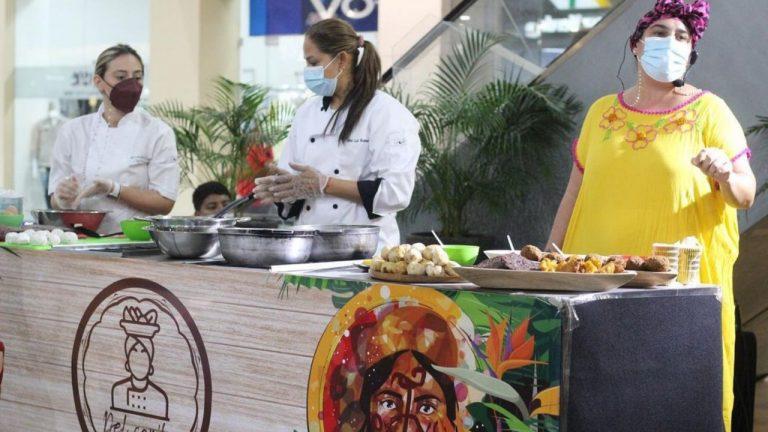 'Del Caribe para el mundo': este sábado 28 de agosto, show de cocina en vivo en la Plaza María Varilla