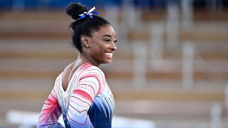 5 datos increíbles sobre Simone Biles: la gimnasta más condecorada de todos los tiempos
