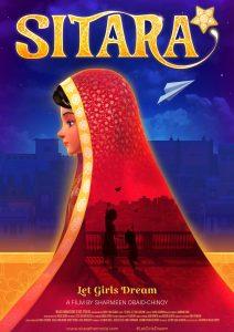 Cortometrajes de Netflix para toda la familia - Sitara: Este corto de 14 minutos cuenta la historia de Pari, una chica pakistaní de 14 años que sueña con convertirse en piloto, pero su familia (de acuerdo a las tradiciones de ese país) tiene otros planes para ella: casarla con un hombre mucho mayor.