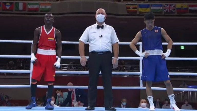 Esto dijeron los diarios del mundo y autoridades deportivas sobre el resultado de la pelea de Yuberjen Martínez en Tokio 2020