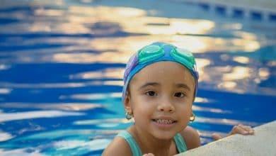 Escuelas de natación Comfacor