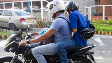 """Recientemente, la Alcaldía de Montería realizó un llamado a la ciudadanía para """"no dejarse confundir'' con respecto a la circulación de motocicletas con acompañante (parrillero). El anuncio fue hecho a través de sus redes sociales."""