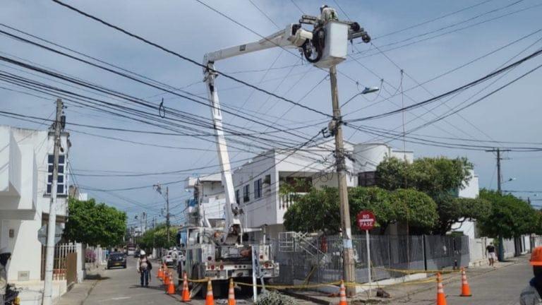 Conozca los barrios que estarán sin luz en Montería hoy 20 y mañana 21 de septiembre