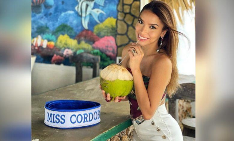 Alejandra López Castilla, señorita Córdoba en el Miss Universe Colombia, está pisando fuerte dentro del certamen. Y no solo por su belleza y estilo, su carisma y personalidad le han brindado popularidad dentro del grupo de candidatas.