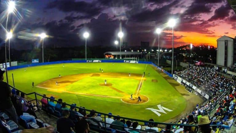 Montería: a un paso de ser una de las sedes de la temporada de béisbol 2021-2022