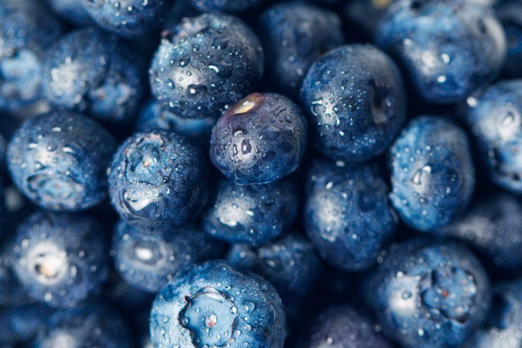 Y a propósito de antioxidantes, los arándanos son una fuente ideal de estos compuestos. Pero también proveen un compuesto llamado Antocianina, el cual favorece la proliferación de linfocitos (células esenciales del sistema inmunitario).