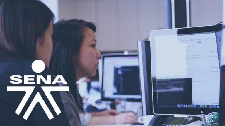 Nuevos cursos del SENA: los interesados tienen hasta el 15 de noviembre de 2021 para registrarse